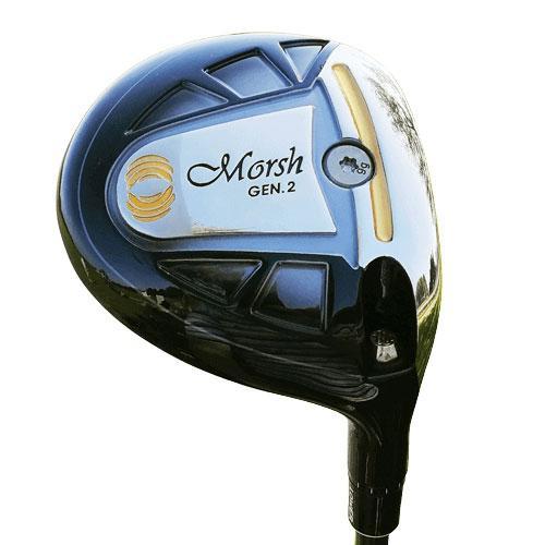 Morsh 2 wood GEN 2 - best 2 wood golf club