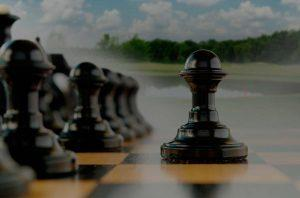 Chess can teach us a lot about golf